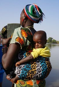 myths about fertility and breastfeeding